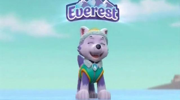 PAW Patrol Rescue Run TV Spot, 'Everest' - Thumbnail 2