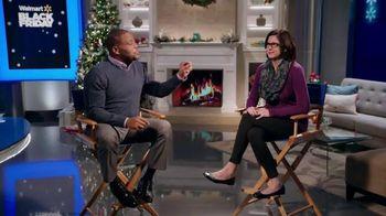 Walmart TV Spot, 'Win Black Friday | Kelly' Featuring Melissa Joan Hart - 260 commercial airings