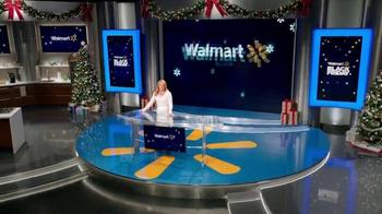 Walmart TV Spot, 'Win Black Friday | Kelly' Featuring Melissa Joan Hart - Thumbnail 1