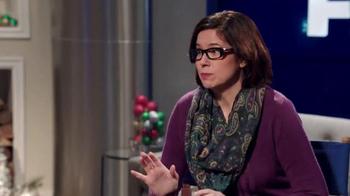 Walmart TV Spot, 'Win Black Friday | Kelly' Featuring Melissa Joan Hart - Thumbnail 4