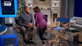Walmart TV Spot, 'Win Black Friday | Kelly' Featuring Melissa Joan Hart - Thumbnail 8