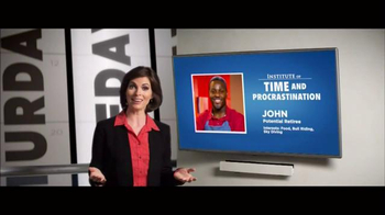 Social Security Administration TV Spot, 'A New Day of the Week' - Thumbnail 5