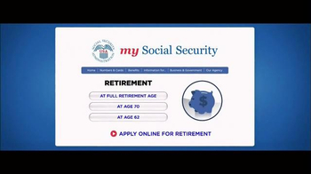 Social Security Administration TV Spot, 'A New Day of the Week' - Thumbnail 7