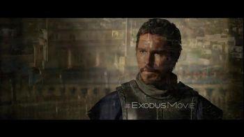 Exodus: Gods and Kings - Alternate Trailer 6