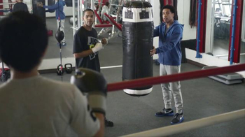 Foot Locker Week of Greatness TV Spot, 'It's Happening' Ft. Manny Pacquiao - Thumbnail 4