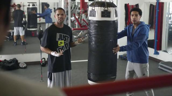 Foot Locker Week of Greatness TV Spot, 'It's Happening' Ft. Manny Pacquiao - Thumbnail 5