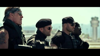 The Expendables 3 Blu-ray Combo Pack TV Spot - Thumbnail 2
