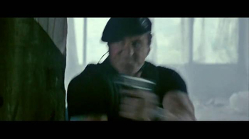 The Expendables 3 Blu-ray Combo Pack TV Spot - Thumbnail 3