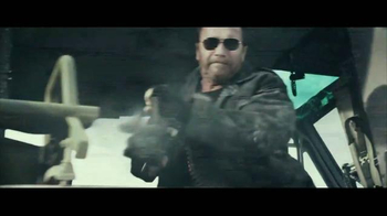 The Expendables 3 Blu-ray Combo Pack TV Spot - Thumbnail 7