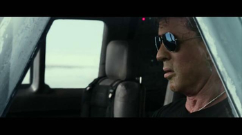 The Expendables 3 Blu-ray Combo Pack TV Spot - Thumbnail 9