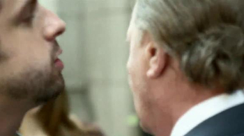 Taco Bell Rolled Chicken Tacos TV Spot, 'Hello Father' - Thumbnail 5