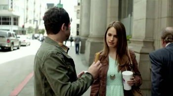 Taco Bell Rolled Chicken Tacos TV Spot, 'Hello Father' - Thumbnail 7