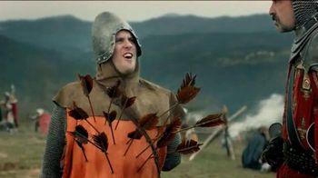 Mentos Pure Fresh TV Spot, 'Long Last the Fresh-Mentos King'