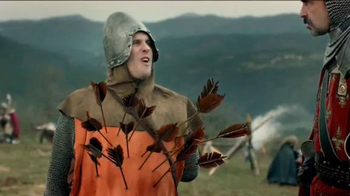 Mentos Pure Fresh TV Spot, 'Long Last the Fresh-Mentos King' - Thumbnail 3