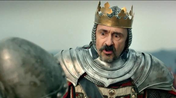 Mentos Pure Fresh TV Spot, 'Long Last the Fresh-Mentos King' - Thumbnail 5