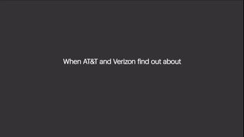 Sprint TV Spot, 'Best Unlimited Plan Ever' - Thumbnail 2