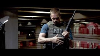 Furious 7 - 4164 commercial airings