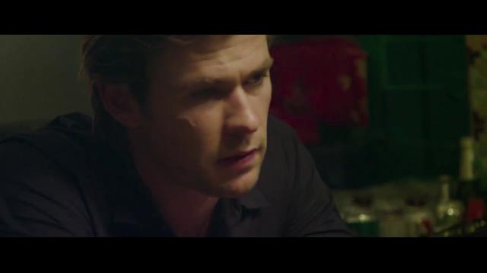 c92fd9c7143 Blackhat TV Movie Trailer - iSpot.tv