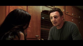 Taken 3 - 3746 commercial airings