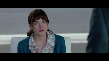 Fifty Shades of Grey - Alternate Trailer 2