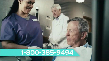 Physicians Mutual Dental Insurance TV Spot, 'After Retirement'