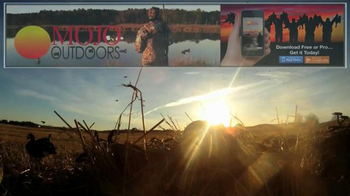 Mojo Outdoors Waterfowl Ops TV Spot, 'Newest Hunting App' - Thumbnail 1