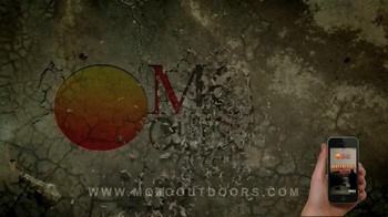 Mojo Outdoors Waterfowl Ops TV Spot, 'Newest Hunting App' - Thumbnail 10