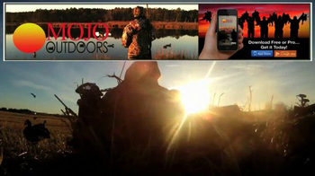Mojo Outdoors Waterfowl Ops TV Spot, 'Newest Hunting App' - Thumbnail 2