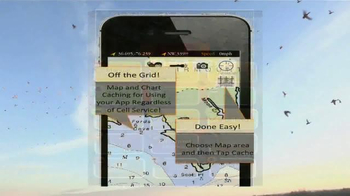 Mojo Outdoors Waterfowl Ops TV Spot, 'Newest Hunting App' - Thumbnail 6