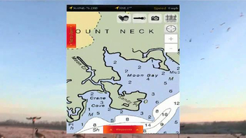 Mojo Outdoors Waterfowl Ops TV Spot, 'Newest Hunting App' - Thumbnail 7