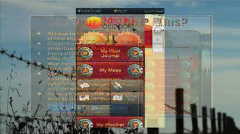 Mojo Outdoors Waterfowl Ops TV Spot, 'Newest Hunting App' - Thumbnail 8