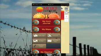 Mojo Outdoors Waterfowl Ops TV Spot, 'Newest Hunting App' - Thumbnail 9