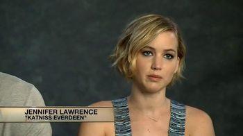 The Hunger Games: Mockingjay Part One - Alternate Trailer 16