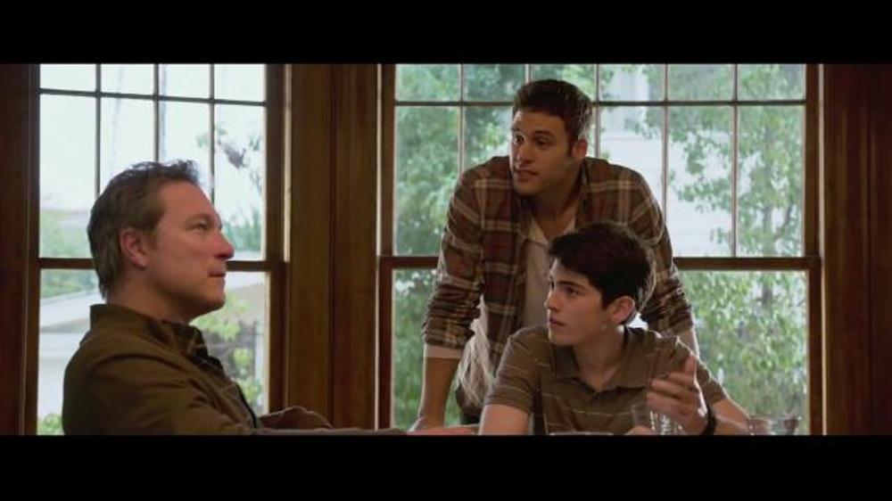 sc 1 st  iSpot.tv & The Boy Next Door TV Movie Trailer - iSpot.tv