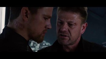 Jupiter Ascending - Alternate Trailer 1