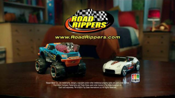 Road Rippers TV Spot, 'Up Late' - Thumbnail 10