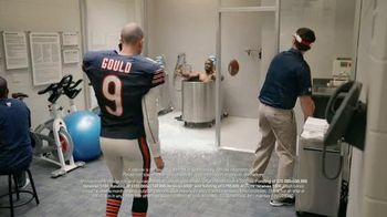 TD Ameritrade TV Spot, 'We're Spiking Things, Robbie' Ft. Robbie Gould