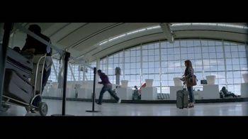 Netflix TV Spot, 'The Entertainment of Today: Airport' - Thumbnail 10