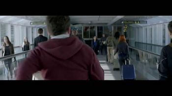 Netflix TV Spot, 'The Entertainment of Today: Airport' - Thumbnail 2