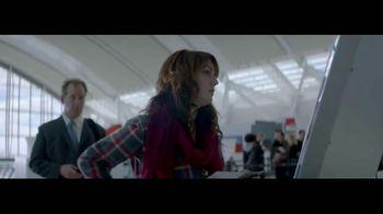 Netflix TV Spot, 'The Entertainment of Today: Airport' - Thumbnail 4