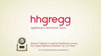 h.h. gregg Black Friday Deals TV Spot, 'Appliances and Electronics' - Thumbnail 10