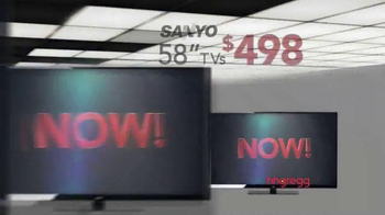 h.h. gregg Black Friday Deals TV Spot, 'Appliances and Electronics' - Thumbnail 3