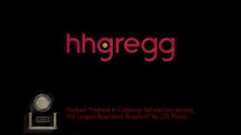 h.h. gregg Black Friday Deals TV Spot, 'Appliances and Electronics' - Thumbnail 9