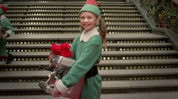 Lincoln Electric TV Spot, 'Start Welding This Holiday Season' - Thumbnail 4