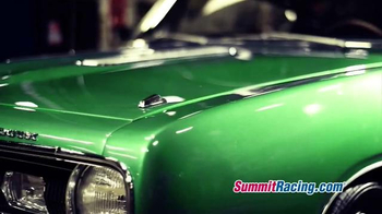 Summit Racing Equipment  TV Spot, 'Special Kind of Person' - Thumbnail 1