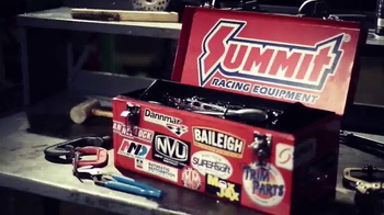 Summit Racing Equipment  TV Spot, 'Special Kind of Person' - Thumbnail 7