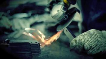 Alro Steel TV Spot, 'Heart of Steel' - Thumbnail 2