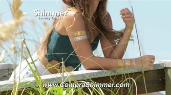 Shimmer Jewelry Tattoos TV Spot, 'Colección de Joyas' [Spanish] - Thumbnail 5