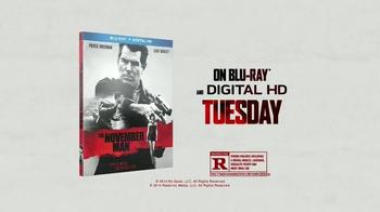 The November Man Blu-ray and Digital HD TV Spot - Thumbnail 10