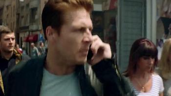 The November Man Blu-ray and Digital HD TV Spot - Thumbnail 2